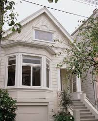 Victorian House San Francisco by Glamorous Dentil Molding Mode San Francisco Victorian Exterior