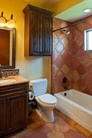 Latino Living Mexican Decor Inspiration For The Latino Home - Spanish bathroom design