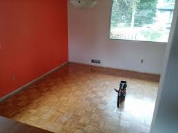Removing Laminate Flooring The Easiest Way To Remove A Peel And Stick Laminate Flooring