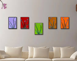 Wall Art Sets For Living Room Wall Art Set Etsy