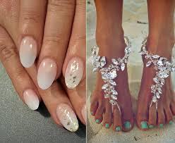 few ideas for your beach wedding nails u2013 beach wedding tips