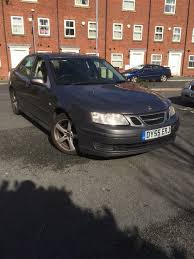 saab 9 3 1 9 tid vector sport diesel 150bhp year 2005 manual 6