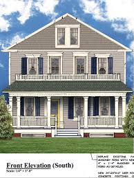 architectural drawing with paint color oldhouseguy blog