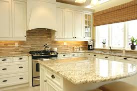granite kitchen countertops ideas kitchen countertop ideas with white cabinets best image of white