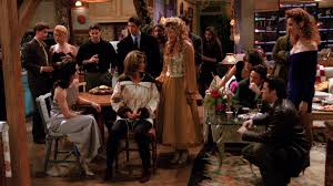 live blog friends 1 10 the one with the monkey longagoand