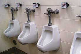 Home Urinal by Mwl Ballpark 12 Alliant Energy Field Home Of The Clinton