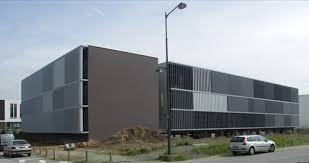 immeuble de bureaux immeuble de bureaux kaïdo à rennes 35 archicontemporaine org