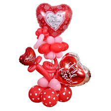 balloon arrangements happy s day balloon arrangement sentiments flowers dubai