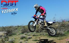 motocross bike videos 2015 yamaha yz250 fx update dirt bike test