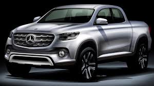 renault pickup truck mercedes pickup news and opinion motor1 com