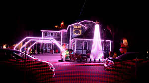 Christmas Lights On House by Gangnam Style Lights On House Home Styles