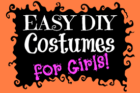 homemade costume ideas archives virtual vocations