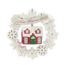 2012 new home hallmark ornament hallmark keepsake