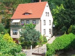 Pension Bad Schandau Ferienwohnung Matthes