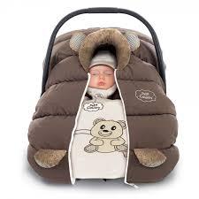 housse siège auto bébé housse siège auto imprimé animaux p coulou maman autrement