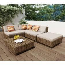 rattan lounge sofa get cheap cushions for wicker furniture aliexpress