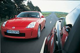 nissan 350z hr for sale nissan 350z buying guide evo