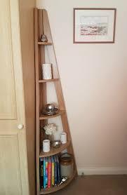 bookcase design quinn corner bookcase shelf ladder fresh design
