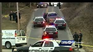 youtube lexus chase missouri police chase stolen gmc truck and shooting local news