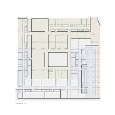 new museum floor plan david chipperfield a f a s i a