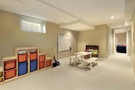 modern basement wall paint several tips to apply basement wall