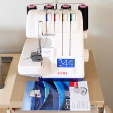 bernina virtuosa 160 sewing machine and elna 344 differential