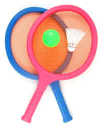 Travel Desk For Kids by Amazon Com Badminton Set For Kids With 2 Rackets Ball And