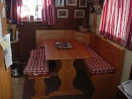 Corner Banquette Dining Sets Dining Tables Piece Set Corner Kitchen Table With Images On
