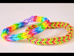 bracelet bands rubber images Rubber band wristbands rubber band bracelets making tutorial jpg