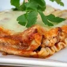 Ingredients For Lasagna With Cottage Cheese by Beef Lasagne With Cottage Cheese Recipe U2013 All Recipes Australia Nz