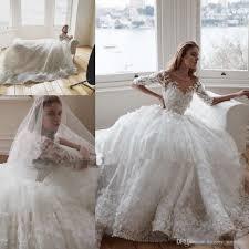 steven khalil wedding dresses discount steven khalil 2017 3d floral cathedral princess