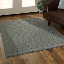 Hallway Runners Walmart mainstays dylan nylon area rugs or runner collection walmart com