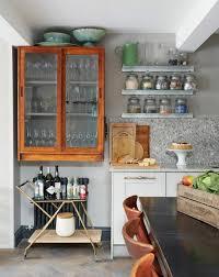 design interieur cuisine cuisine ancienne pour un intérieur convivial et chaleureux