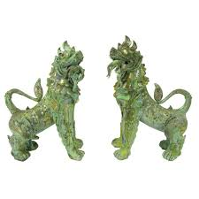 choo foo dogs 45 best foo dogs images on foo dog asian and dogs
