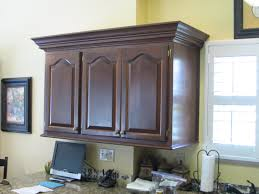 kitchen cabinet light rail moulding best cabinet decoration