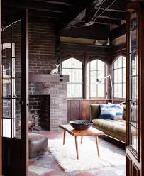 brick walls paint or leave exposed this or that cococozy