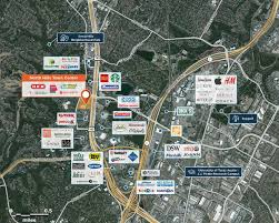 Austin Maps by North Hills Austin Tx 78759 U2013 Retail Space Regency Centers