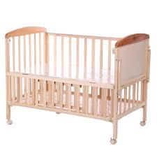 usd 280 44 gb good boy baby crib solid wood without paint