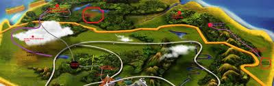 Jurassic Park Map Image Jurassic World Map Clean Jpg Jurassic Park Wiki Fandom