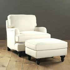 Club Chairs With Ottoman Marvelous Upholstered Chair And Ottoman Taptotrip Me