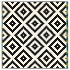 Black And Beige Area Rugs Tips Hampen Area Rugs Ikea In Beige For Floor Decoration Ideas