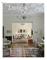 our home in ideal decor magazine something special