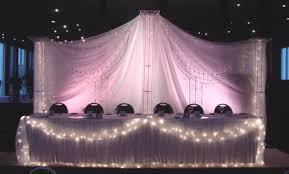 wedding backdrop stand rental you can also make it fantastic wedding with pipe and drape for