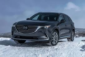 mazda new model 2016 2016 mazda cx 9 australian specs features confirmed exclusive