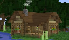 Underground Tiny House by Cute Tiny House Screenshots Show Your Creation Minecraft