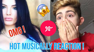 Challenge Reaction Musically Don T Judge Me Challenge Reaction