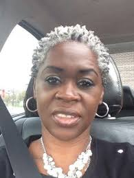 african american silver hair styles pin by michelle bolden on embracing gray silver beautifully