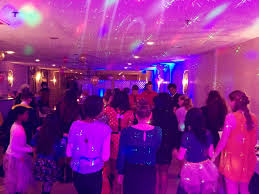 sweet 16 party venues cyan s sweet 16 birthday party kalifornia entertainment