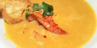 cuisiner homard vivant bisque de homard la vraie recette