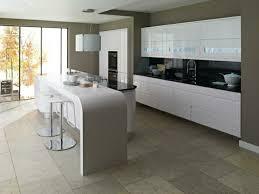 cuisine ouverte surface cuisine ouverte sur salon surface 11 idee deco cuisine